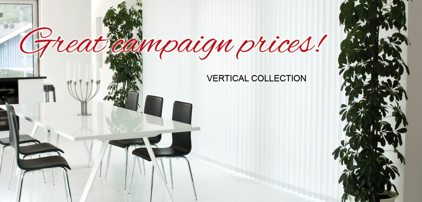 vertical fabric campaign